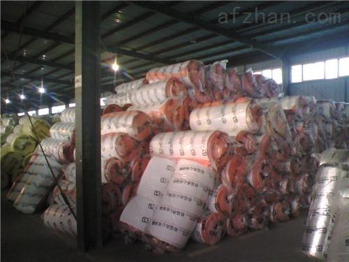 赤峰精品玻璃丝棉毡报价,离心玻璃棉毡厂家-