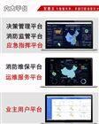 智慧消防物联网系统平台组成及功能介绍