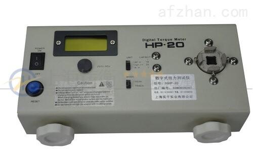 高精度风批电批扭力测试仪