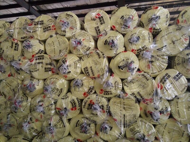 供应金猴玻璃棉卷毡大型企业