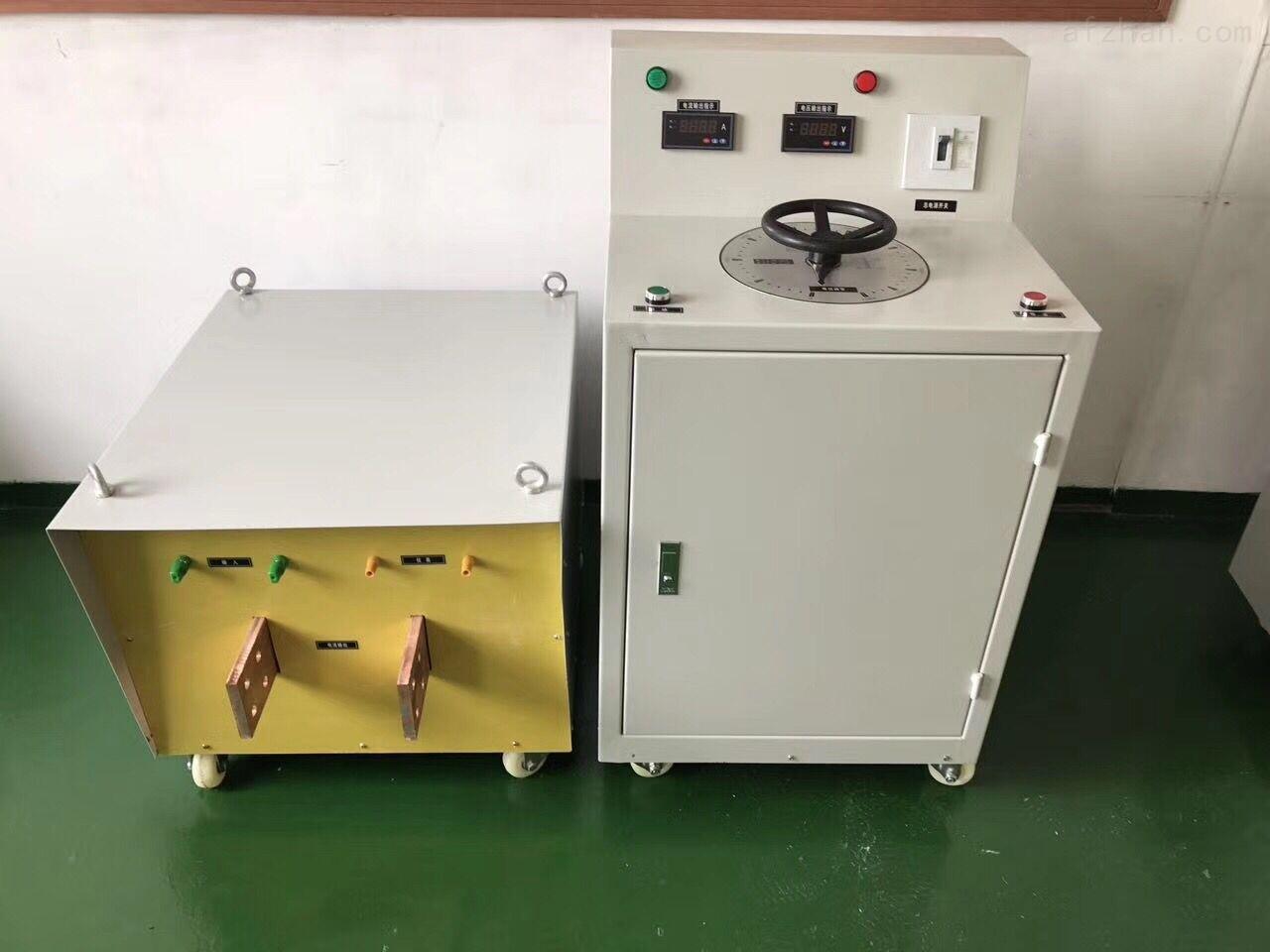 全自动(分体式)大电流发生器