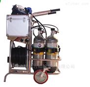 移动式推车长管正压式空气呼吸器