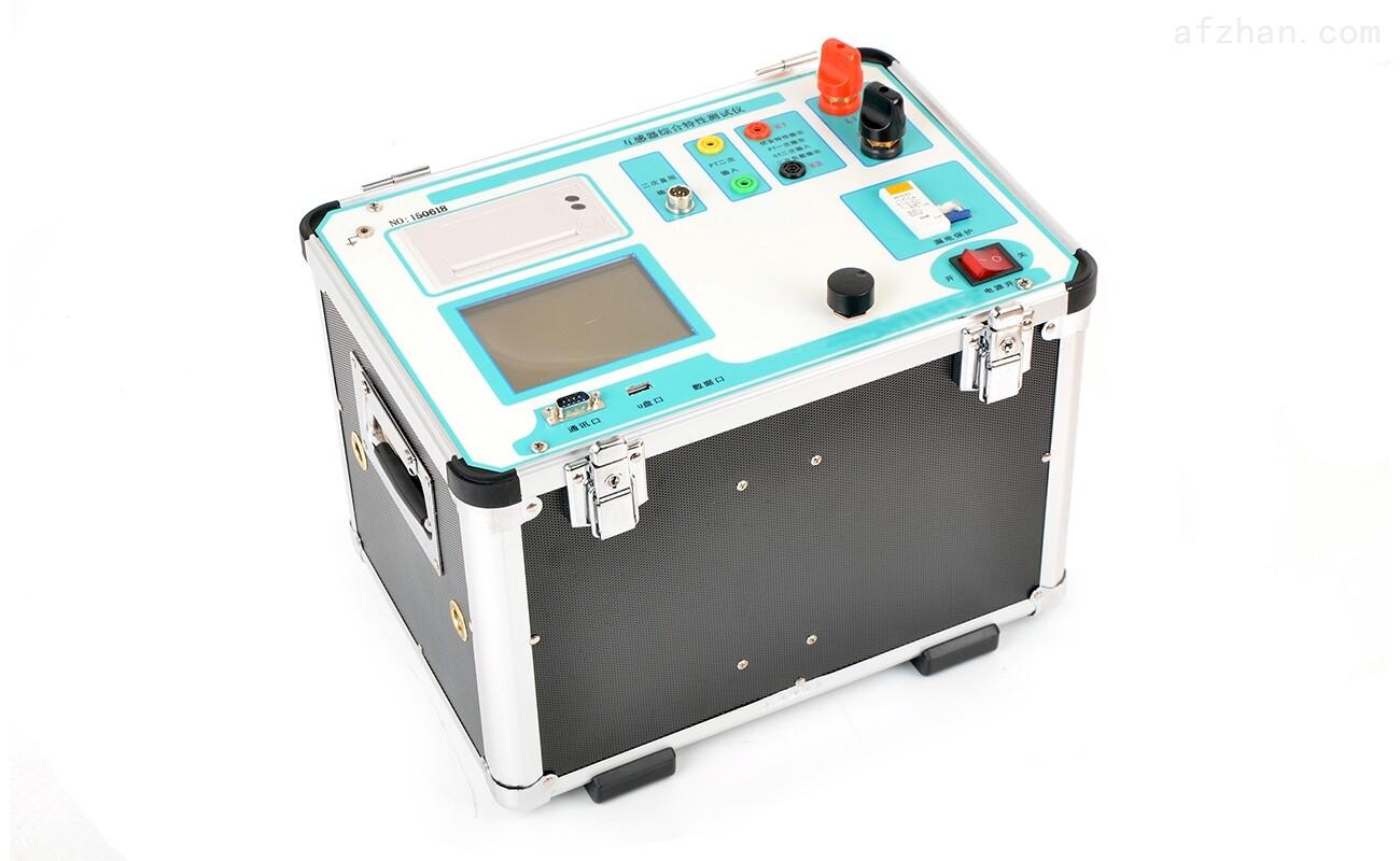 CT-PT伏安特性测试仪/变比综合测试