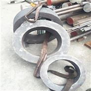 12Cr1MoV圓鋼鍛件生產