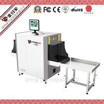 DPX-6550大包裹物品X光安檢機