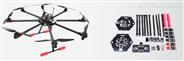 6軸電力拉線無人機