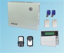 奧林4099總線制防盜報警器安防主機系統