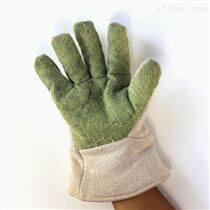 进口耐高温手套900度JUTEC隔热手套