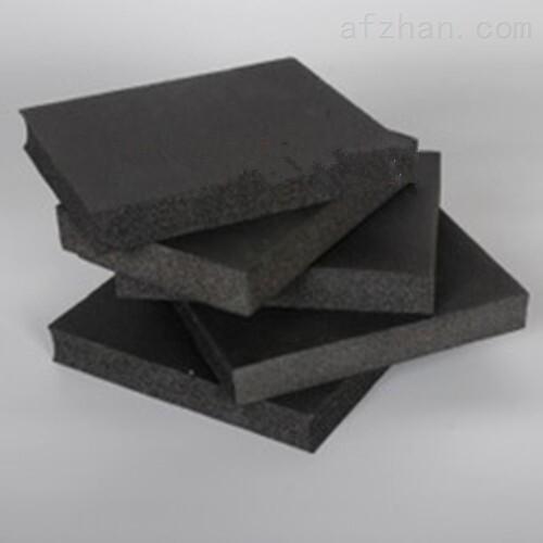 保冷橡塑海绵板一立方近期价格