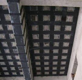 舟山梁楼板柱子裂缝加固,碳纤维加固价格