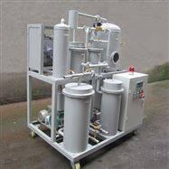高效真空滤油机运行可靠