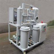 新品质高压真空滤油机结构
