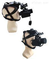 欧尼卡微光夜视仪头盔式