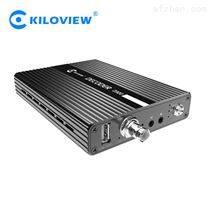 千視D3004K高清解碼器