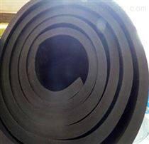 难燃橡塑保温板施工时的温度