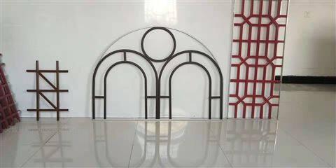 中空玻璃装饰架厂家