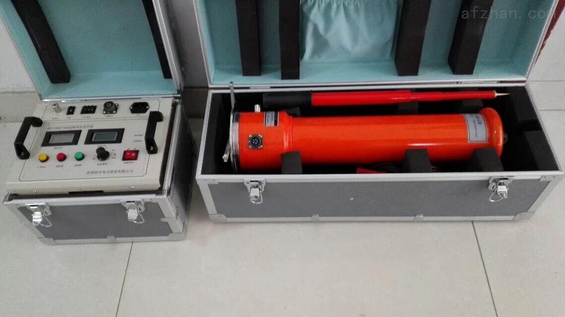 超低频直流高压发生器一体化