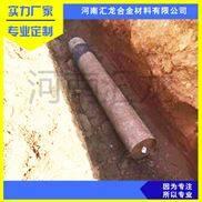 河南阴极保护施工资质离子接地极安装 管道阴极保护防腐施工