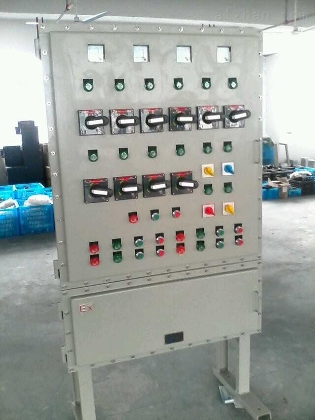 XL-21防爆动力配电柜