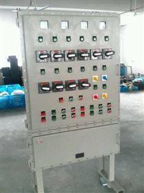 水泵防爆控制柜直接启动