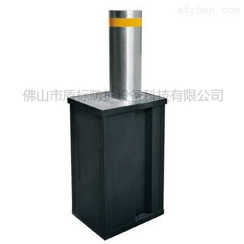 液压全自动升降柱,不锈钢升降防撞柱厂家
