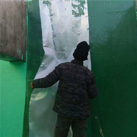 脱硫塔防腐脱硫塔玻璃鳞片胶泥验收成本低