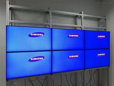 液晶拼接屏 落地式安装支架 46寸 49寸 55寸