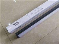 欧普9W18W36W LED防水防尘防爆裂三防支架灯
