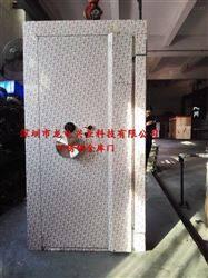 深圳市别墅金库门 博物馆文物库房门 包安装