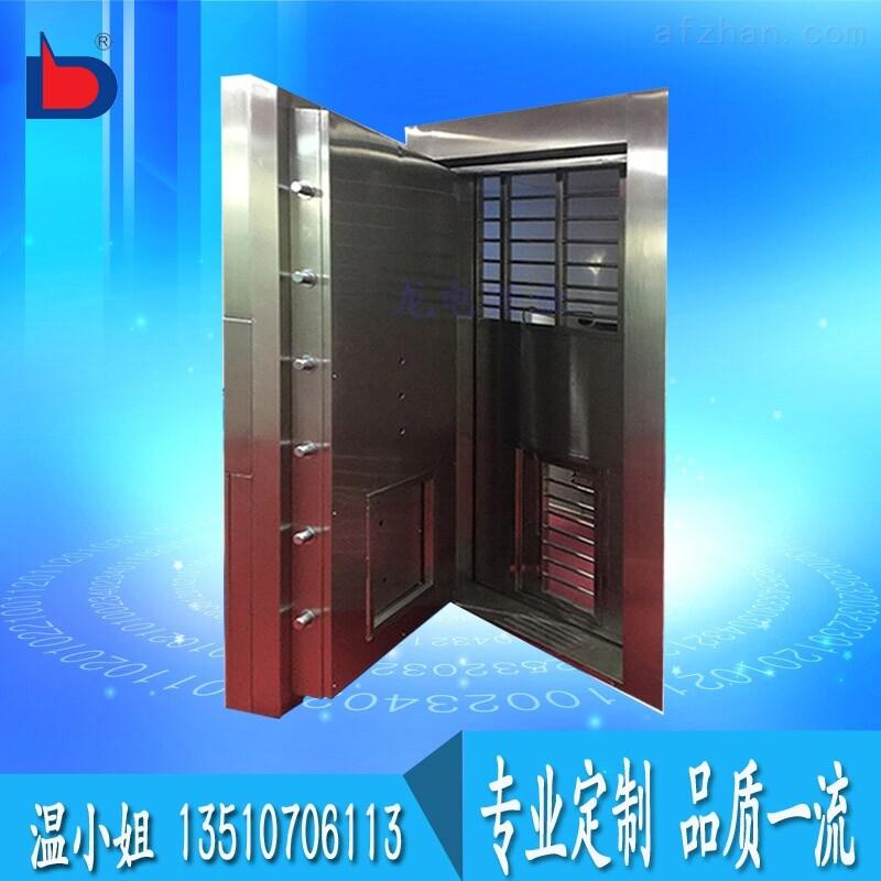 深圳出口金库门厂家 实体工厂 资质全包验收