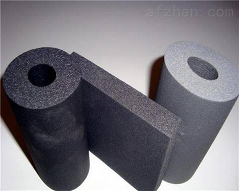 橡塑保温管价格 橡塑减震产品