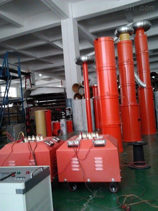 厂商串联谐振耐压试验装置