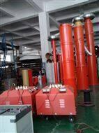 串联变频/调频谐振耐压试验装置