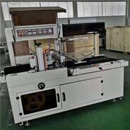 生產銷售邊封機 全自動POF膜熱收縮包裝機