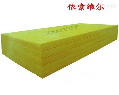 伊索威尔玻璃棉毡产品工艺简介价格