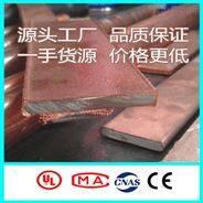 供应特制KLA001铜包钢扁钢厂家 规格型号全