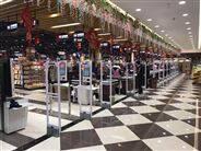 超市防盗门禁系统的重要性