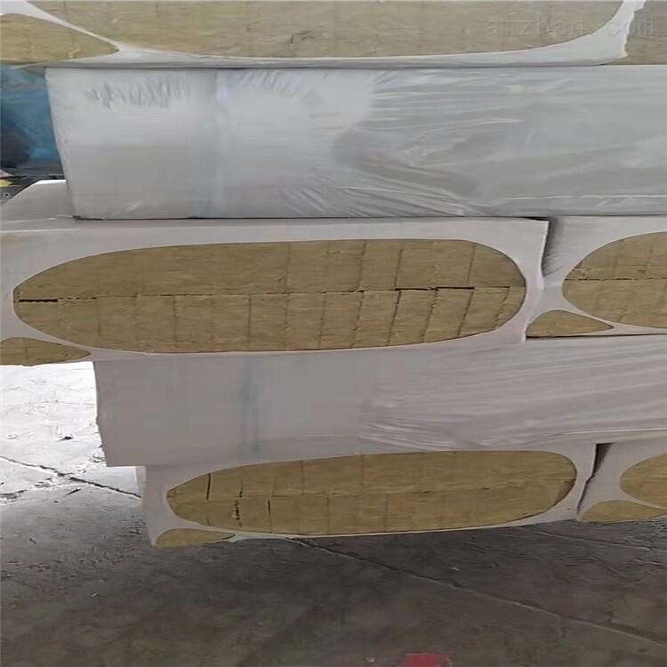 岩棉板砂浆岩棉复合板