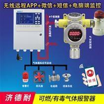 化工廠倉庫一氧化氮濃度報警器,遠程監測