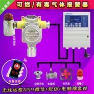 炼钢厂车间气体探测报警器