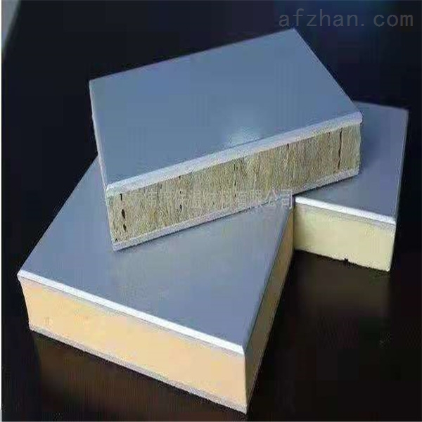 XPS保温装饰一体板施工报价