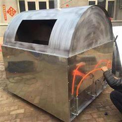 新型自主研发泡沫冷压机