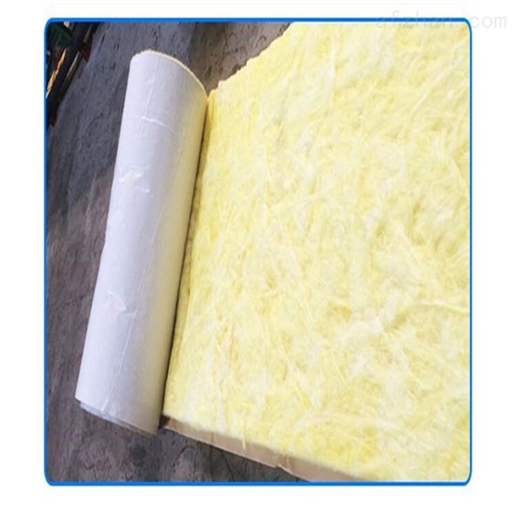 玻璃棉卷氈規格
