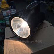 海洋王手提燈/鹵素25W探照燈/防霧燈(黃光)