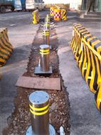 「郑州升降柱」液压升降路桩维护保养