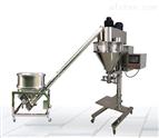 化學粉劑螺桿定量灌裝機