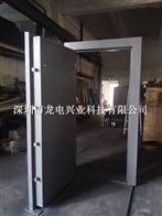 广州碳钢金库门 带格栅门枪库门 可上门安装