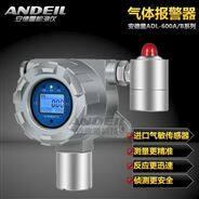 江蘇南京醫院供應室安裝過氧化氫超標報警器