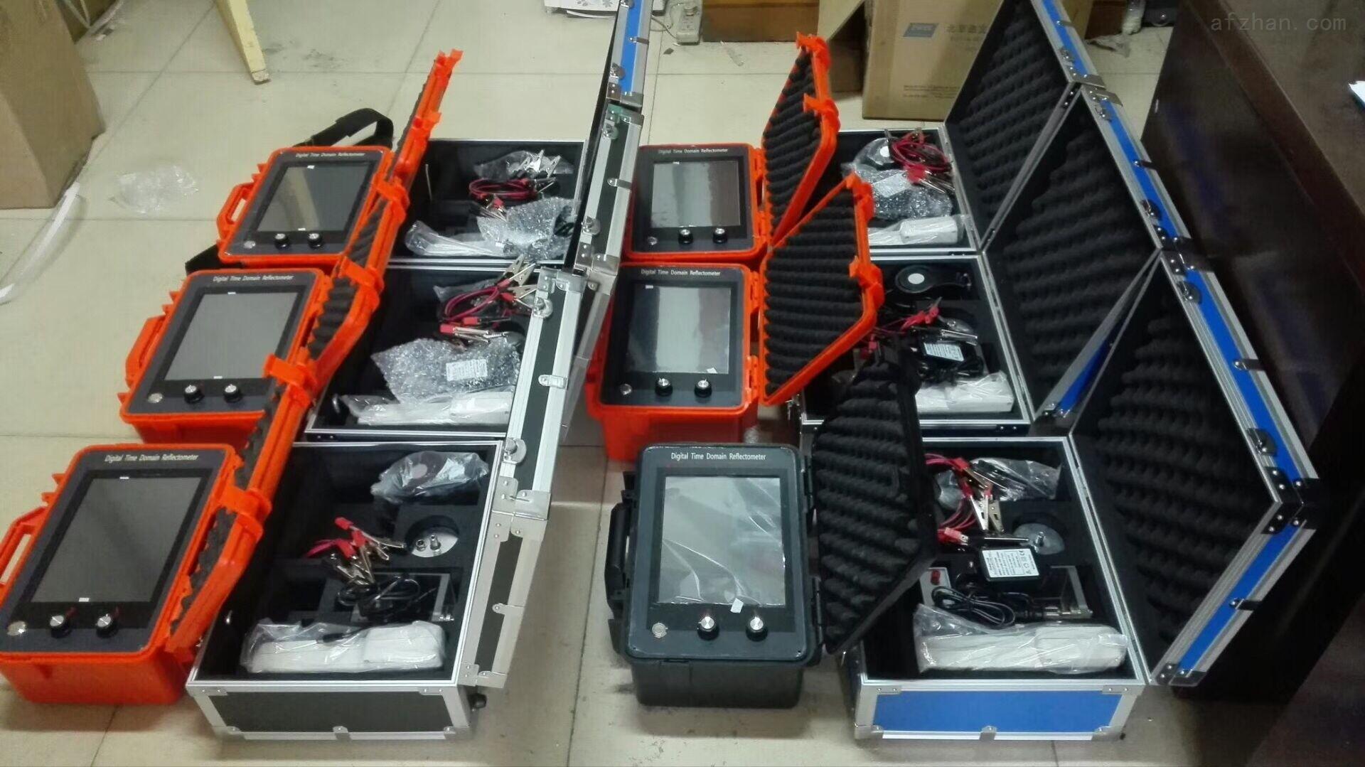 上海三次脉冲电缆故障测试仪
