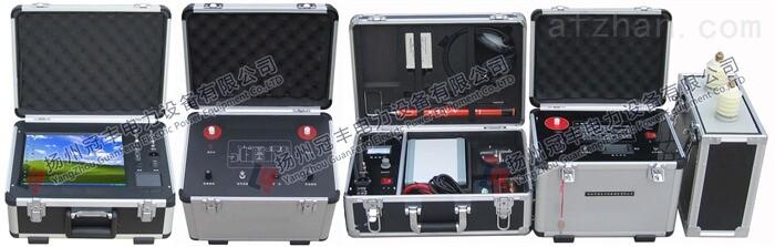 ST620通信电缆故障测试仪特性